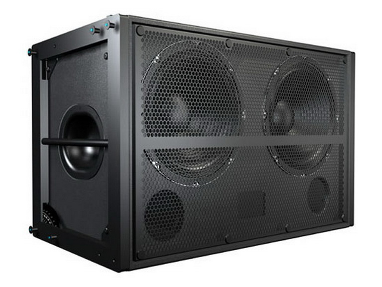 Meyer Sound M2D-Sub
