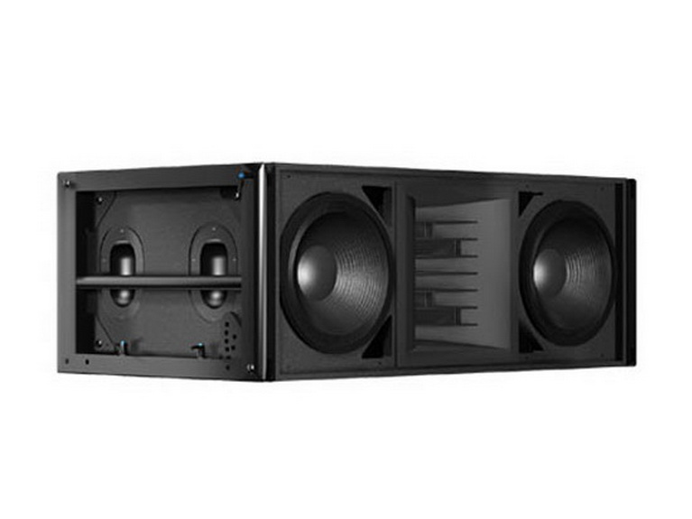 Meyer Sound M3D
