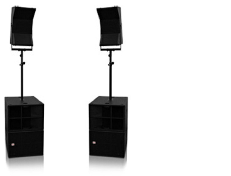 Voice Acoustic SubSat - TS Set